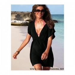 305 - Beach dress bikini cover-up