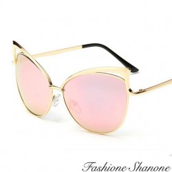 Fashione Shanone - Cat's eye sunglasses
