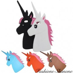 Fashione Shanone - 3D Unicorn phone case