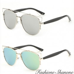 Fashione Shanone - Retro sunglasses