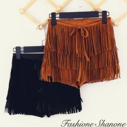 Fashione Shanone - Short à franges