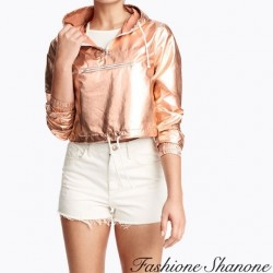 Fashione Shanone - K-way court or rose