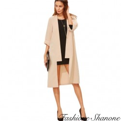 Fashione Shanone - Trench manches 3/4