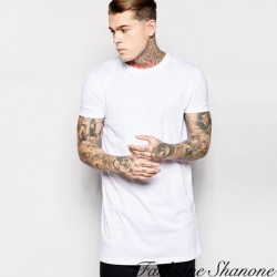 Fashione Shanone - Long t-shirt basique