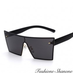 Fashione Shanone - Rectangular sunglasses