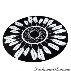Fashione Shanone - Dream-catching beach blanket