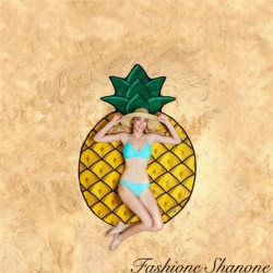 Fashione Shanone - Pineapple beach blanket