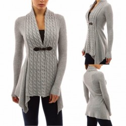Fashione Shanone - Twisted cardigan