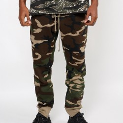 Fashione Shanone - Military jogging pants