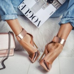 Fashione Shanone - Pumps with anklets