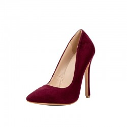 Fashione Shanone - Escarpins bordeaux