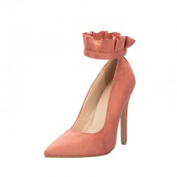 Fashione Shanone - Ruffles pumps