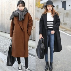 Fashione Shanone - Manteau long