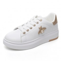 Fashione Shanone - Golden bee sneakers