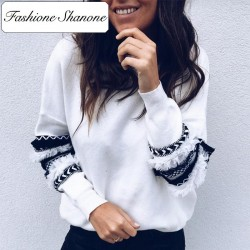 Fashione Shanone - Sweat boho