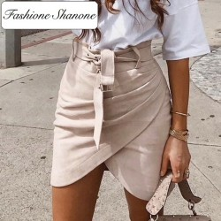 Fashione Shanone - Asymmetrical skirt