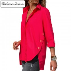 Fashione Shanone - Long sleeves shirt