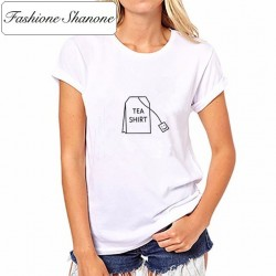 Fashione Shanone - Limited stock - Tea Shirt T-shirt