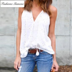 Fashione Shanone - Limited stock - Low cut top
