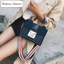 Fashione Shanone - Limited stock - Chain small bag with shoulder strap
