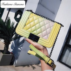 Fashione Shanone - Limited stock - Multicolor handbag