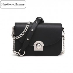 Fashione Shanone - Limited stock - Small leather bag with shoulder bag