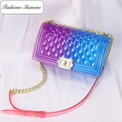 Fashione Shanone - Limited stock - Small color gradient bag