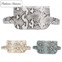 Fashione Shanone - Limited stock - Snake belt bag