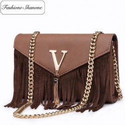Fashione Shanone - Limited stock - Tassel bag