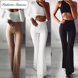 Fashione Shanone - Limited stock - Flared trousers