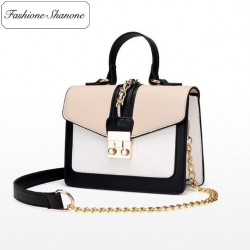 Fashione Shanone - Limited stock - small tricolor bag
