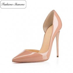 Fashione Shanone - Limited stock - Open pumps