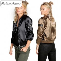 Fashione Shanone - Limited stock - Bomber with pocket