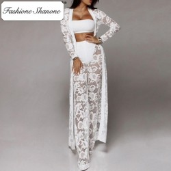 Fashione Shanone - Limited stock - Lace set