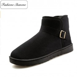 Fashione Shanone - Limited stock - Fur lined boots