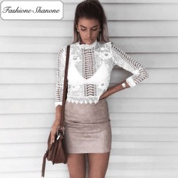 Fashione Shanone - Limited stock - Lace blouse