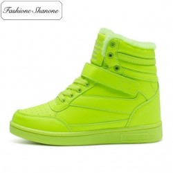 Fashione Shanone - Limited stock - High top sneakers