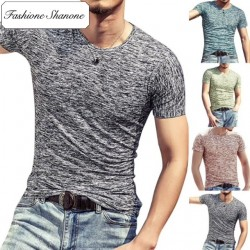 Fashione Shanone - T-shirt chiné
