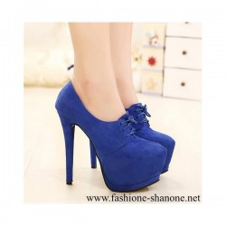 305 - Blue platform derbies