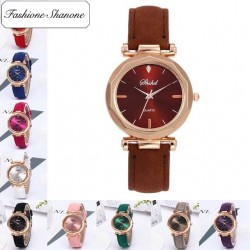 Less than 10 euros - Several colors watch