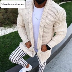 Fashione Shanone - Cardigan with pockets