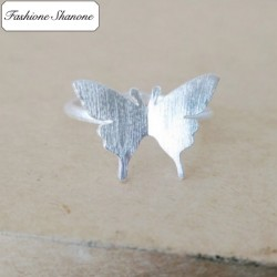 Fashione Shanone - Butterfly ring