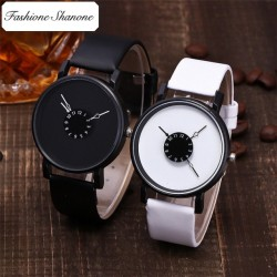 Fashione Shanone - Unisex watch with 3 hands