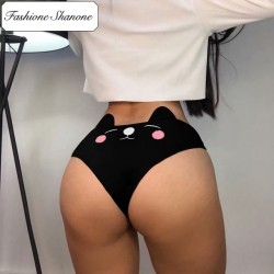 Fashione Shanone - Cat ears panty