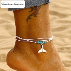 Fashione Shanone - Mermaid anklet