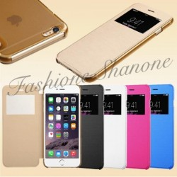 coque refermable iphone 6